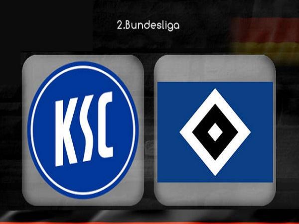 Nhận định Karlsruher vs Hamburger – 02h30 22/12, Hạng 2 Tây Ban Nha