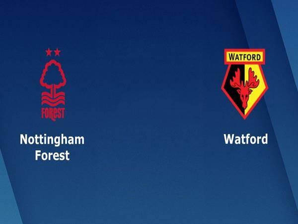 Nhận định Nottingham vs Watford – 02h45 03/12, Championship