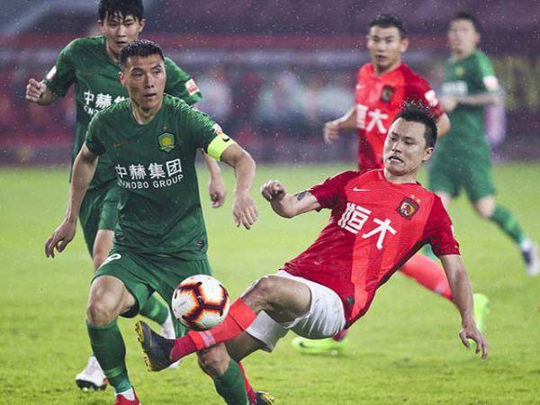 Nhận định bóng đá Guangzhou Evergrande vs Suwon, 17h00 ngày 1/12