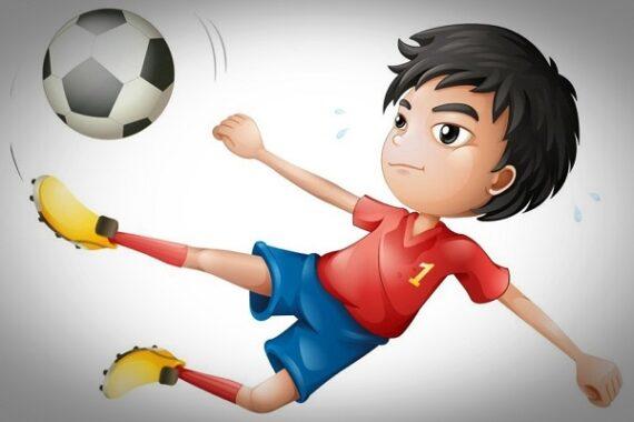 Mơ thấy mình chơi bóng đá có điềm báo gì?