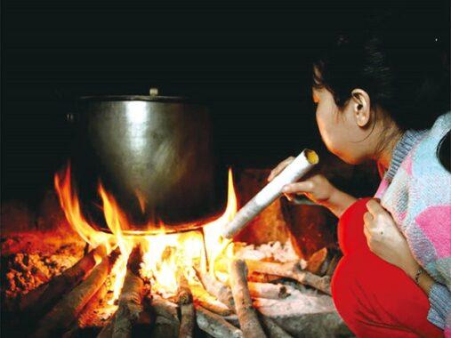 Mơ thấy bếp lửa có điềm báo gì? đánh con số nào?