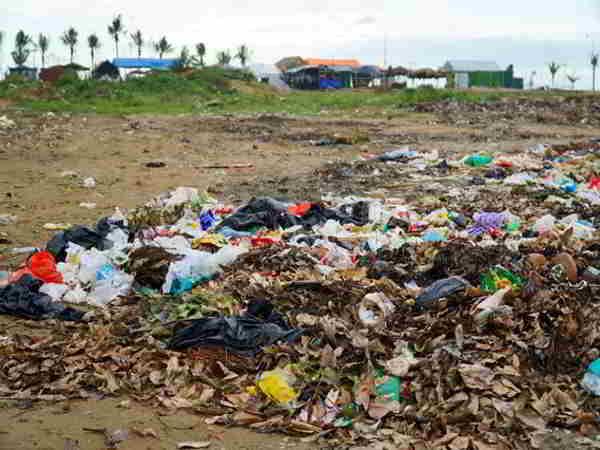 Mơ thấy rác bẩn có phải điềm báo xấu không?