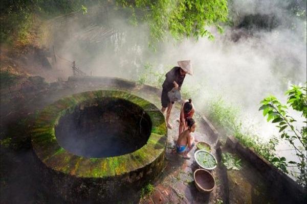 Mơ thấy cái giếng nước có điềm báo gì?