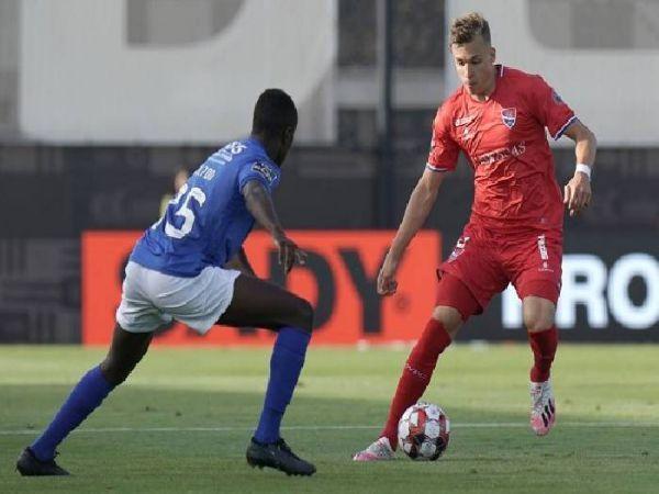 Nhận định tỷ lệ Gil Vicente vs Belenenses, 02h00 ngày 05/01
