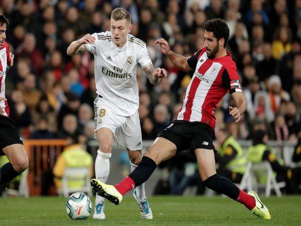 Nhận định, soi kèo Real Madrid vs Bilbao, 03h00 ngày 15/1