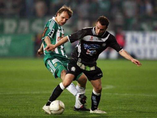 Nhận định Rapid Wien vs Sturm Graz, 1h ngày 23/1