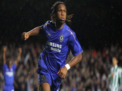 Những tiền đạo thành công và nổi tiếng nhất của Chelsea