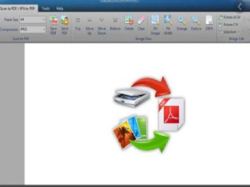 TOP 5 phần mềm scan trên máy tính hiệu quả