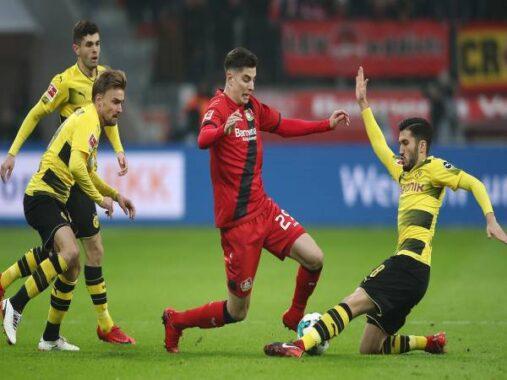 Soi kèo, nhận định Dortmund vs Leverkusen, 2h30 ngày 20/1