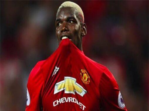 Tin bóng đá 4/1: Manchester United sẵn sàng để Pogba ra đi
