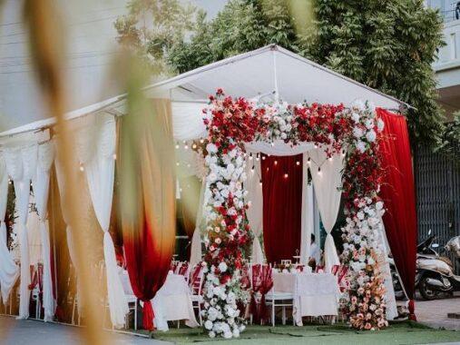 Xem ngày cưới tốt cho tuổi Mậu Dần năm 2021