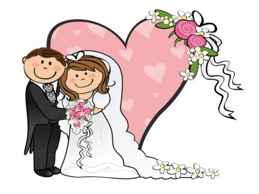 Xem ngày cưới tốt cho tuổi Tân Mùi năm 2021