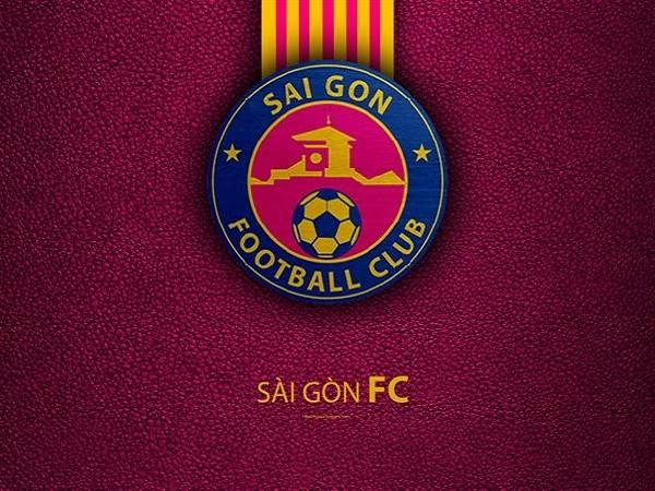 Logo Sài Gòn FC – Tìm hiểu thông tin và ý nghĩa Logo Sài Gòn FC