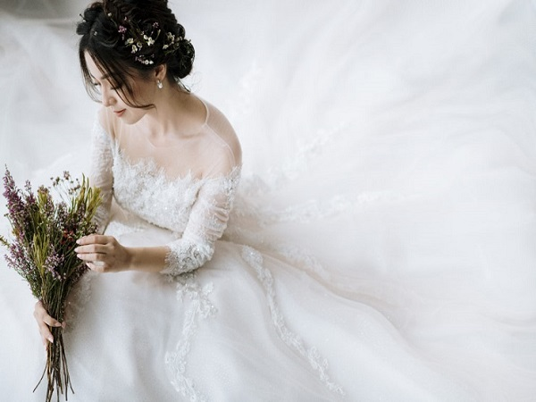Mơ thấy cô dâu có điềm báo gì? đánh con số nào trúng?