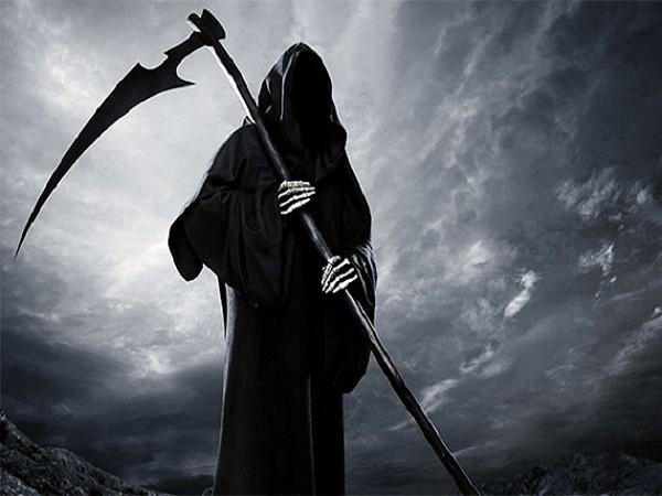 Mơ thấy thần chết có điềm báo gì? đánh con số nào?