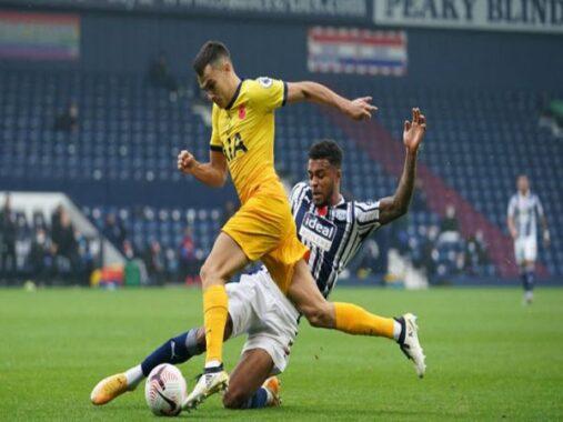 Nhận định kèo Tottenham vs West Brom, 19h00 ngày 7/2 – Ngoại hạng Anh