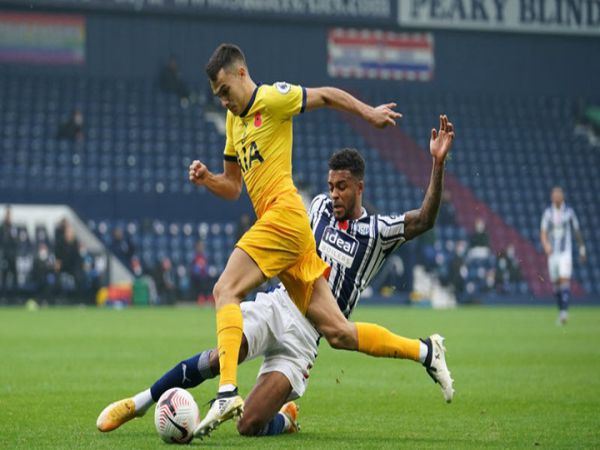 Nhận định kèo Tottenham vs West Brom, 19h00 ngày 7/2 - Ngoại hạng Anh