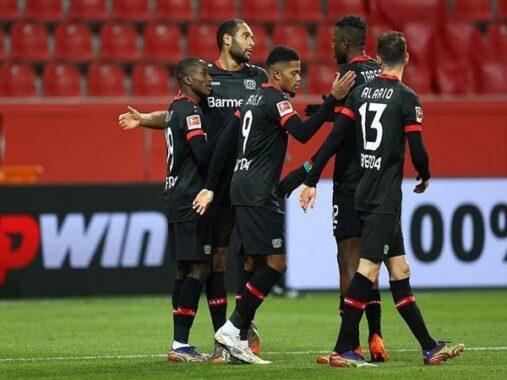 Nhận định tỷ lệ Essen vs Bayer Leverkusen (00h30 ngày 3/2)