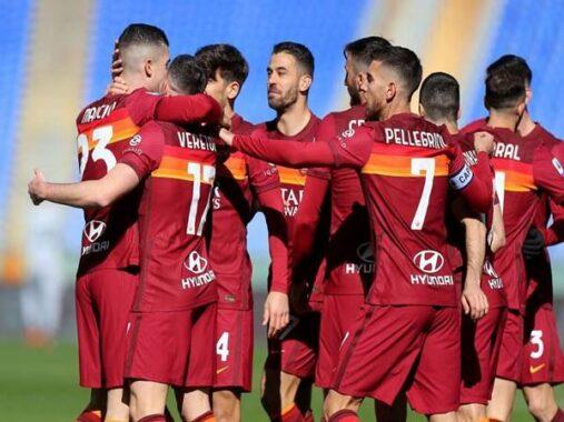 Nhận định tỷ lệ Sporting Braga vs AS Roma (00h55 ngày 19/2)