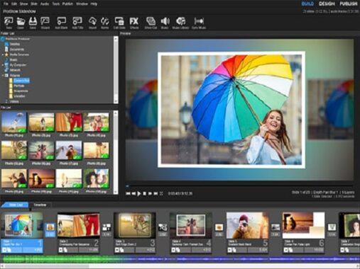 Top phần mềm chỉnh sửa video trên máy tính
