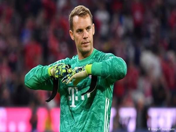 Tìm hiểu Top 7 thủ môn xuất sắc nhất châu Âu hiện nay