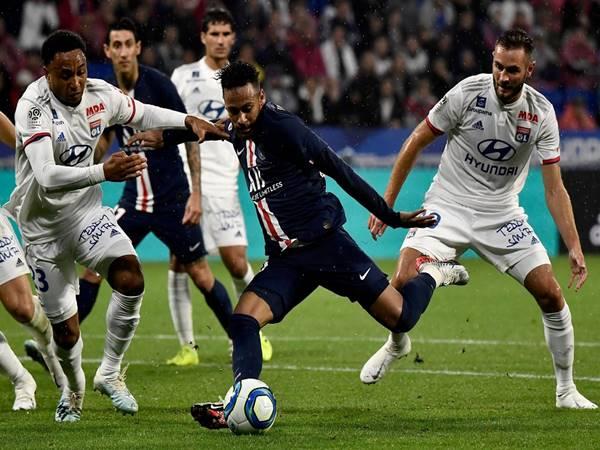 Nhận định bóng đá Lyon vs PSG (3h00 ngày 22/3)