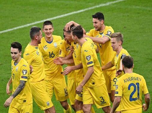 Nhận định bóng đá Ukraine vs Kazakhstan (1h45 ngày 1/4)