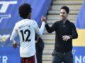 Tin bóng đá 1/3: HLV Arteta khen ngợi một cái tên sau trận thắng