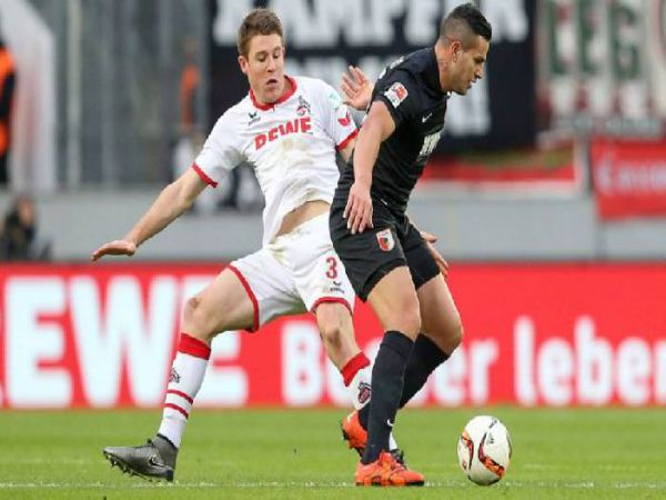 Nhận định tỷ lệ Augsburg vs FC Koln, 01h30 ngày 24/04 - VĐQG Đức
