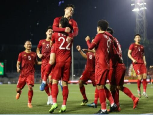 Link xem trực tiếp bóng đá SEA Games
