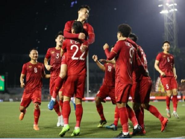 Nhiệm vụ bảo vệ huy chương vàng SEA Games của bóng đá Việt Nam