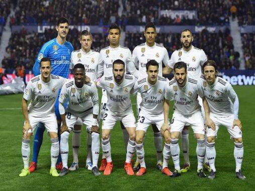 Top 7 câu lạc bộ giàu nhất thế giới trong làng túc cầu