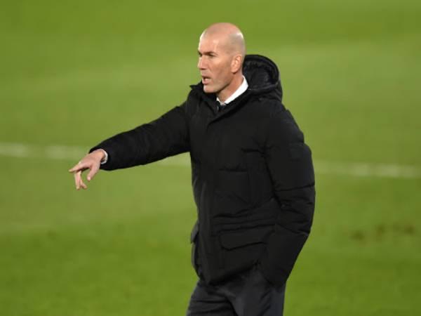 Tiểu sử Zinedine Zidane - Huyền thoại bóng đá một thời