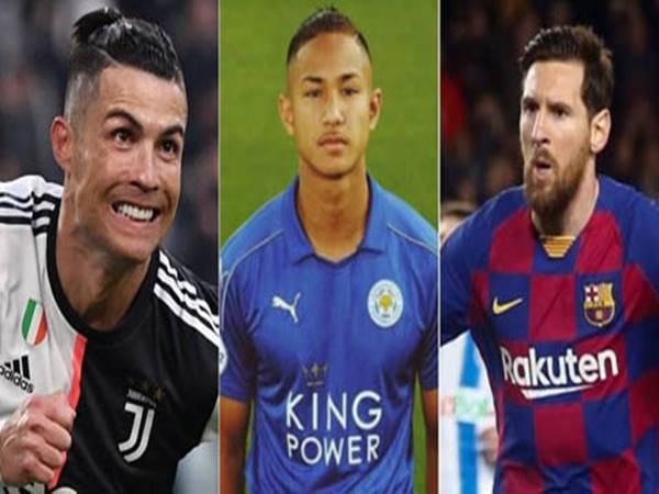 Top 10 cầu thủ giàu nhất thế giới