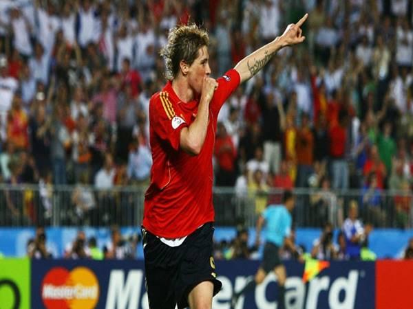 Fernando Torres - Ngôi sao của những trận cầu lớn