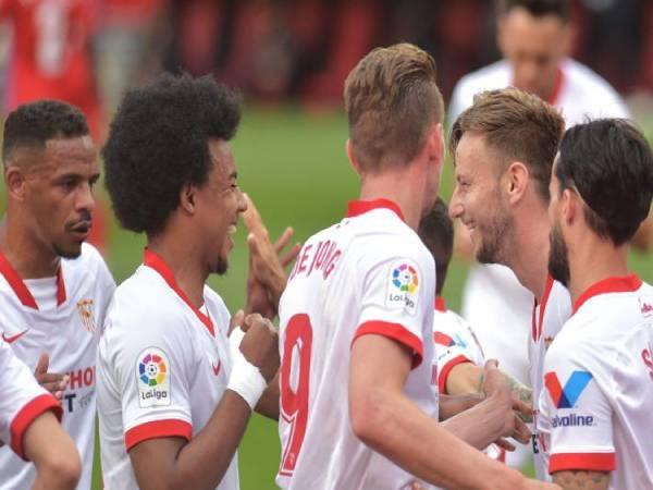 Điểm tin bóng đá hôm nay 14/5: Hãy coi chừng Sevilla!