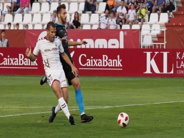 Nhận định kèo Tài Xỉu Albacete vs Lugo (2h30 ngày 19/5)