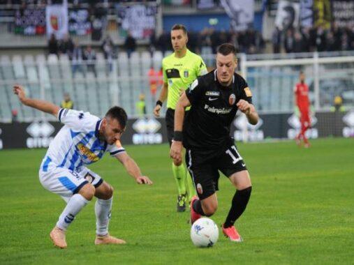 Nhận định trước trận Ascoli vs Reggina, 19h ngày 4/5