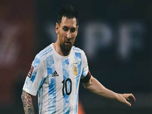 Bóng đá Quốc tế 14/6: Messi quyết vô địch Copa