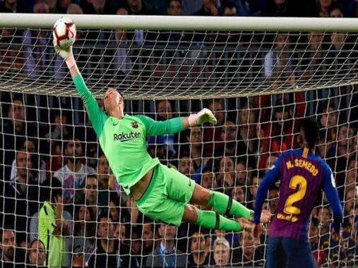 Thủ môn là gì? Top thủ môn hay nhất thế giới hiện nay