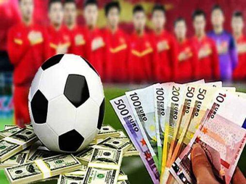 Cá cược bóng đá là gì? Các loại kèo chi tiết nhất