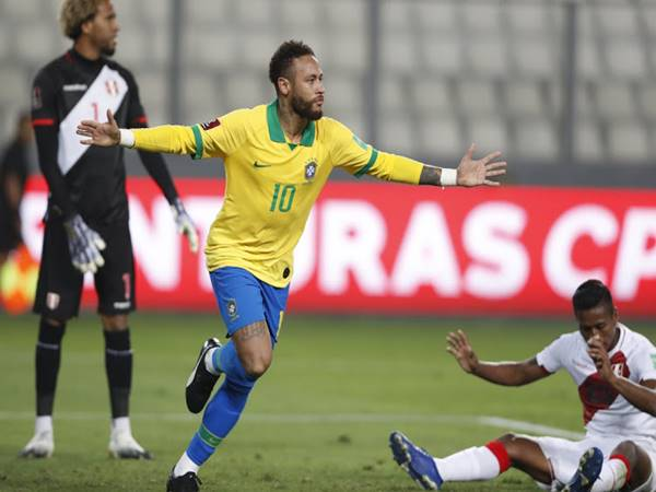 Nhận định bóng đá trận Brazil vs Chile (7h00 ngày 3/7)