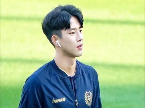 Điểm danh Top những cầu thủ đẹp trai nhất Châu Á