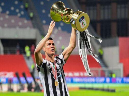 Bóng đá QT chiều 5/8: Ronaldo lần đầu tiên nhận giải thưởng Paolo Rossi