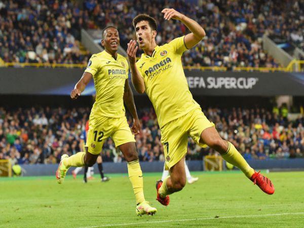 Nhận định kèo Villarreal vs Granada, 1h00 ngày 17/8 - La Liga