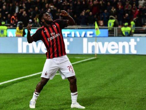 Tin bóng đá 2/8: Liverpool đặt hàng mua tiền vệ CLB AC Milan