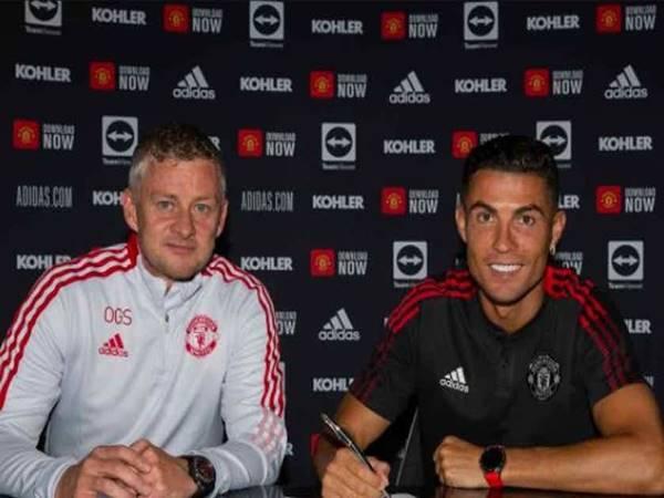 Bóng đá Quốc Tế 13/9: Lộ khoản thưởng khủng của Ronaldo
