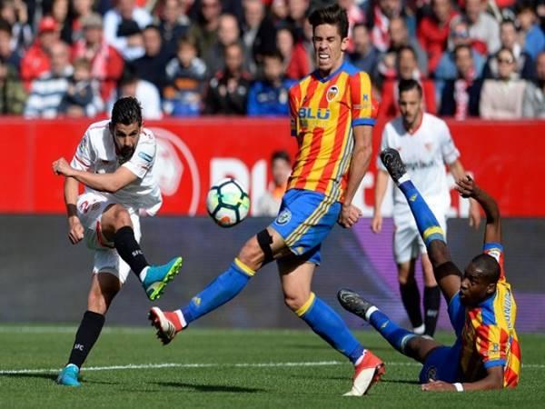 Nhận định trận đấu Sevilla vs Valencia (00h30 ngày 23/9)