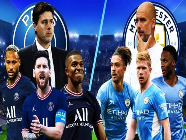 Nhận định bóng đá PSG vs Man City, 02h00 ngày 29/9
