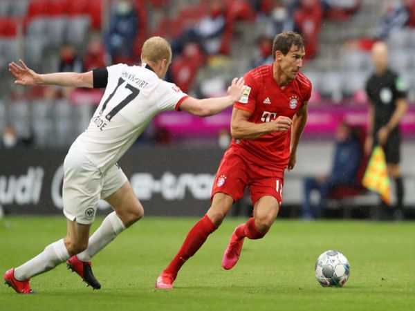 Nhận định kèo Furth vs Bayern, 1h30 ngày 25/9 - Bundesliga
